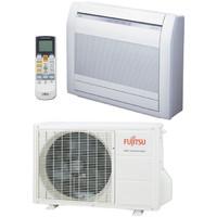 Кондиционер напольного типа Fujitsu AGYG12LVCB/AOYG12LVCN
