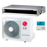 Канальный кондиционер LG CL18R.N20/ UU18WR.U20