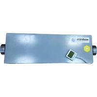 Приточная установка Minibox E-200-FKO GTC