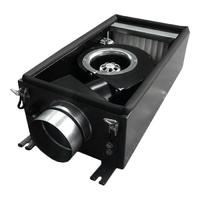 Вытяжная установка Minibox X-300