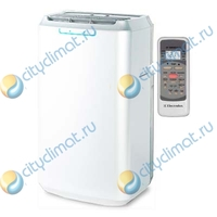 Мобильный кондиционер Electrolux EACM-10 EZ/Eu WHITE