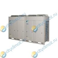 Наружный блок мультизональной VRV системы Daikin RQYQ32P