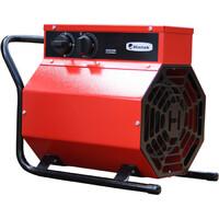 Электрическая тепловая пушка Hintek PROF-12380