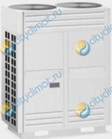 Наружный блок мультизональной VRF системы Kentatsu KTRX250HZDN3