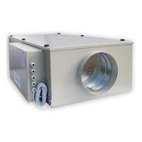 Приточная установка Breezart 1000 Cool-F 9
