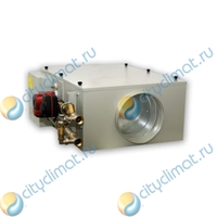 Приточная установка Breezart 1000 Aqua P Inv