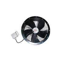 Осевой вентилятор Systemair AR 200E2-K